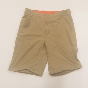 The North Face boys shorts Large